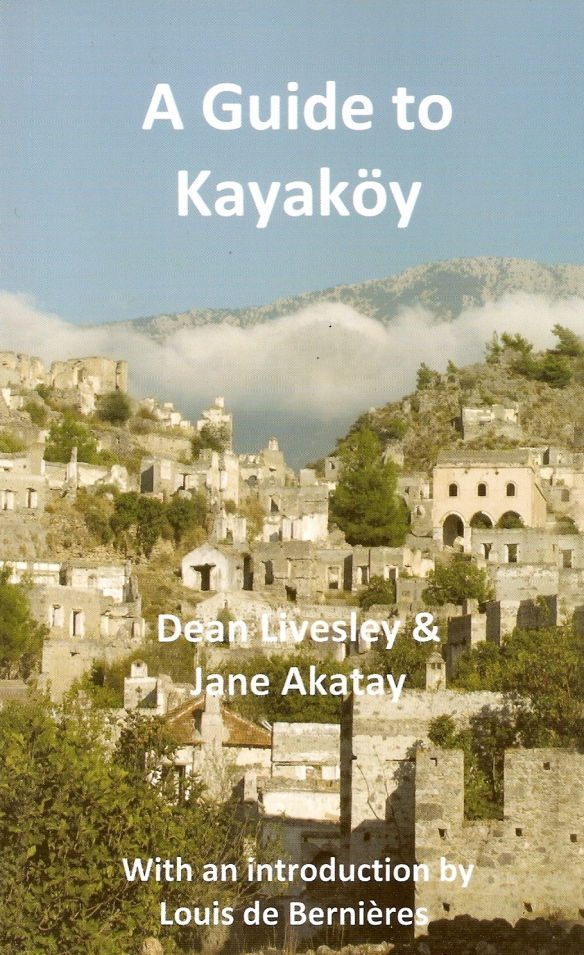 A Guide to Kayaköy cover